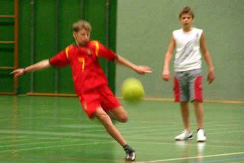 14.10.06 - Fußballcup der Jugend- und Konfigruppen 2006