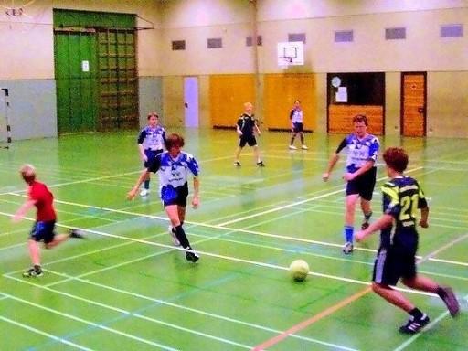 11.10.08 - Konfi- & Jugendfußballcup
