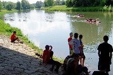 12.-24.05.09 - Pfangsthajk an der oberen Donau